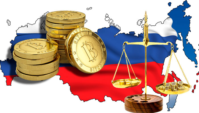 The decision of the court of the Russian Federation: payment by cryptocurrency does not violate the law