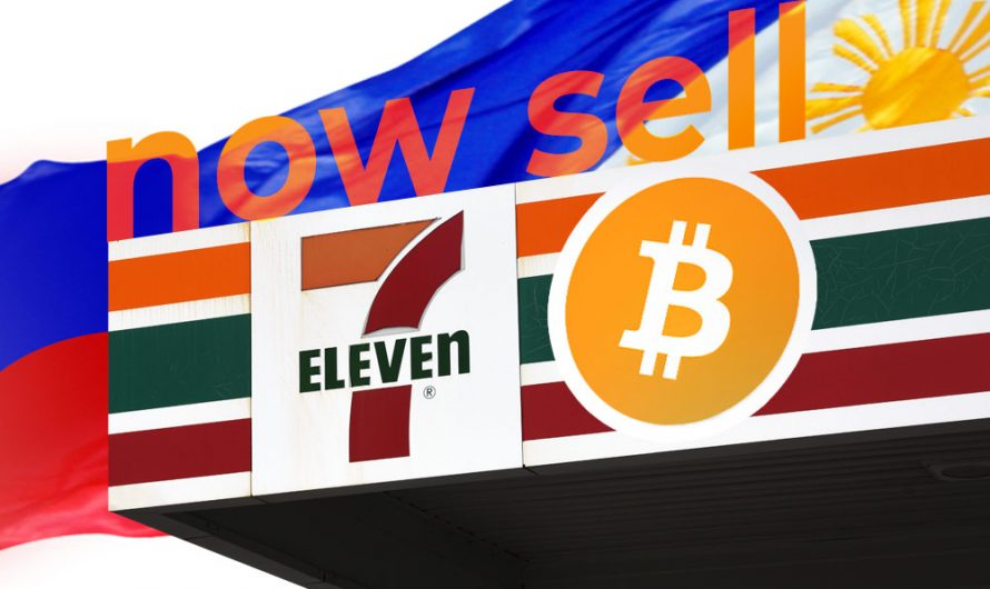 All 7-Eleven Philippines Stores Now Sell Bitcoin
