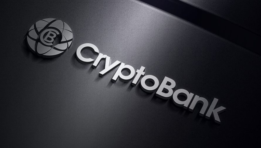 CryptoBank is ahead of the Central Bank of Russia in the creation of Crypto Ruble