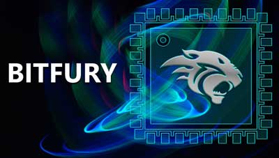 Bitfury Group announced the opening of a major data center in Norway.