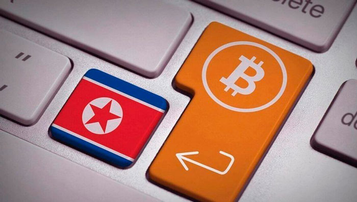 North Korea creates its own cryptocurrency to circumvent sanctions