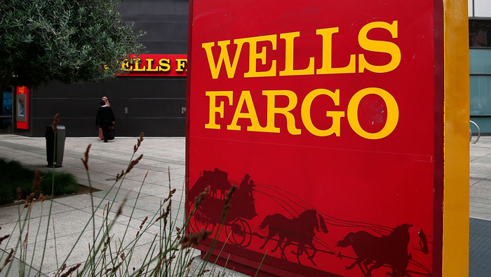 Wells Fargo Bank creates cryptocurrency pegged to US dollar