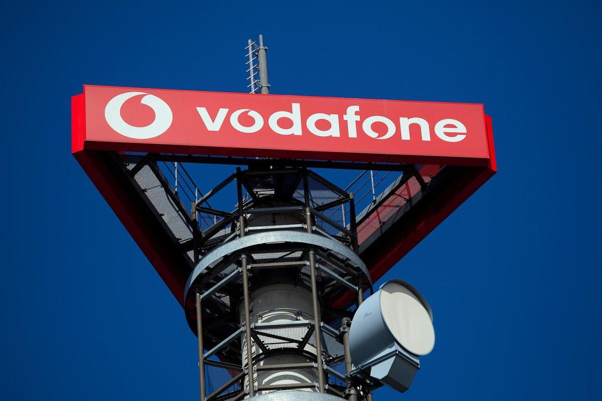 Vodafone's New Cellular Radio Technology Reduces Call Costs