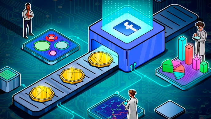 Libra can create a payment system from several stablecoins