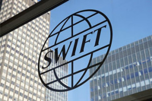 SWIFT will use blockchain in the banking ecosystem