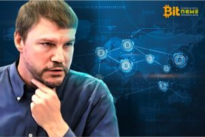 Nick Szabo believes that central banks will invest in cryptocurrencies