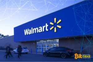 Walmart intends to patent blockchain-enabled drones technology