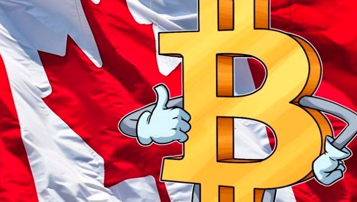 Canada will launch its national digital currency (CBDC)
