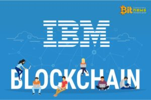 Lenovo, Glaxo, Nokia and other giants join IBM's new blockchain project