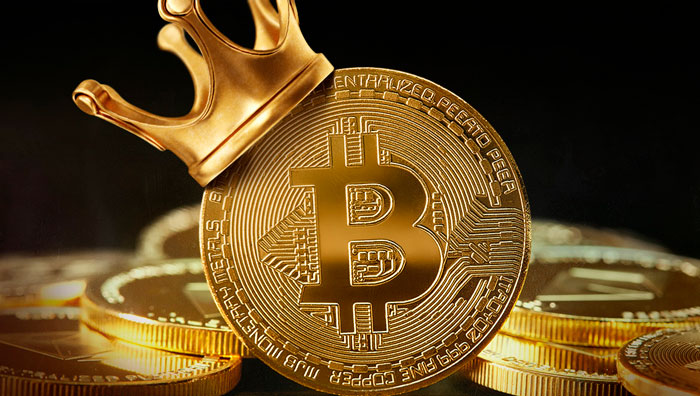 Investing in Bitcoin: risks, prospects, comparison with gold