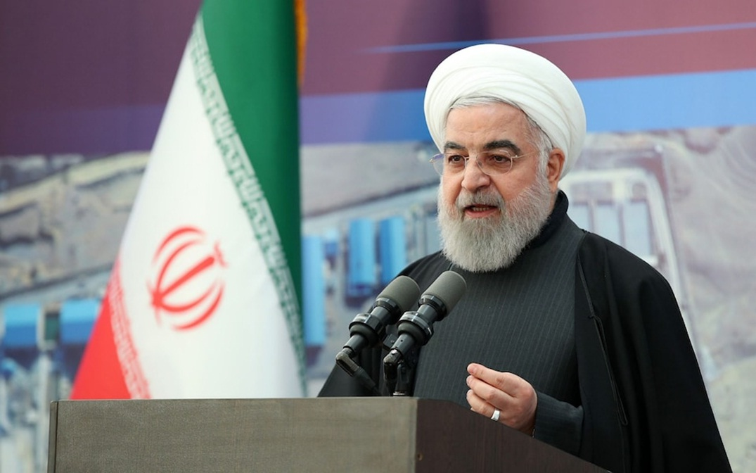 Iranian President instructs the government to develop a mining industry development plan