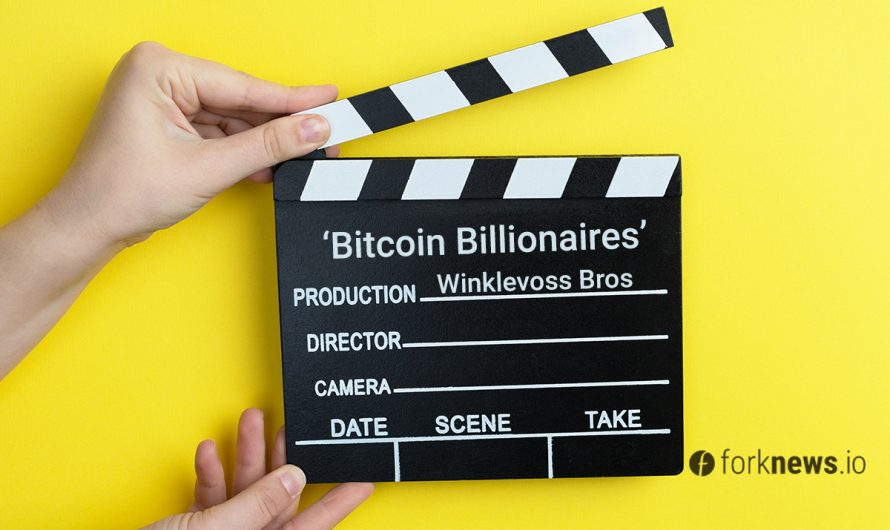 """Winklevoss brothers will become the main characters of the film """"Bitcoin billionaires"""""""