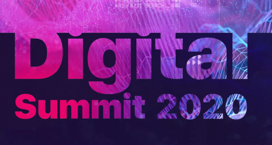Digital Summit 2020 blockchain technology conference to be held in July