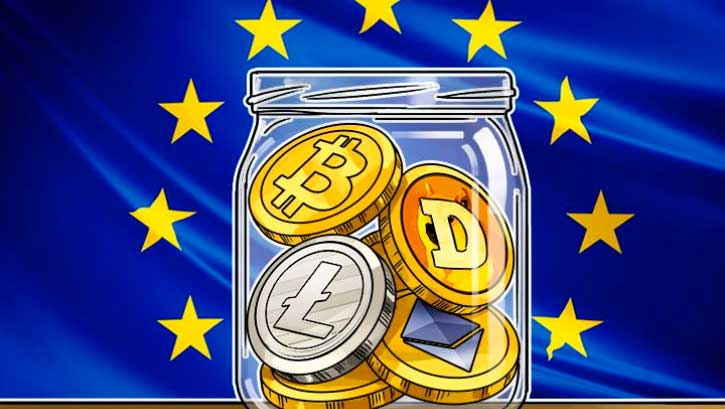 By 2024, the EU will create cryptocurrency regulation rules