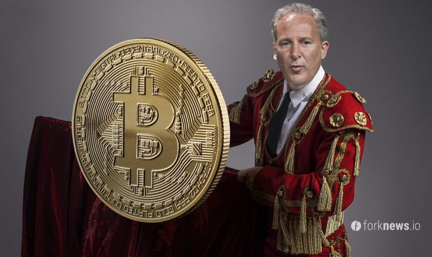 Peter Schiff: I Was Wrong About Bitcoin