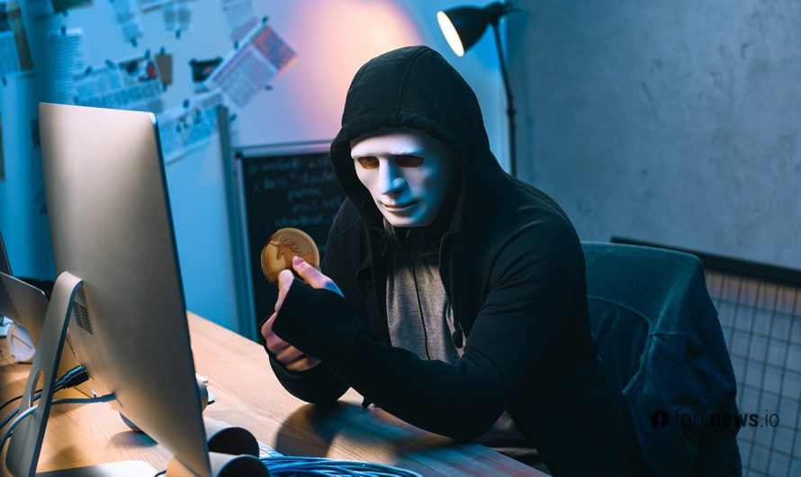 Hackers who hacked KuCoin withdraw money through UniSwap