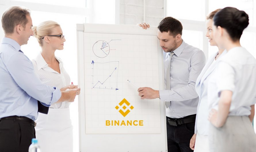 "Binance Launches ""Innovative"" DeFi Token Trading Platform"