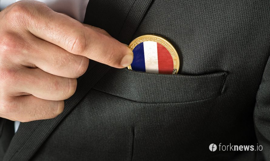 France plans to develop digital currency on Tezos blockchain