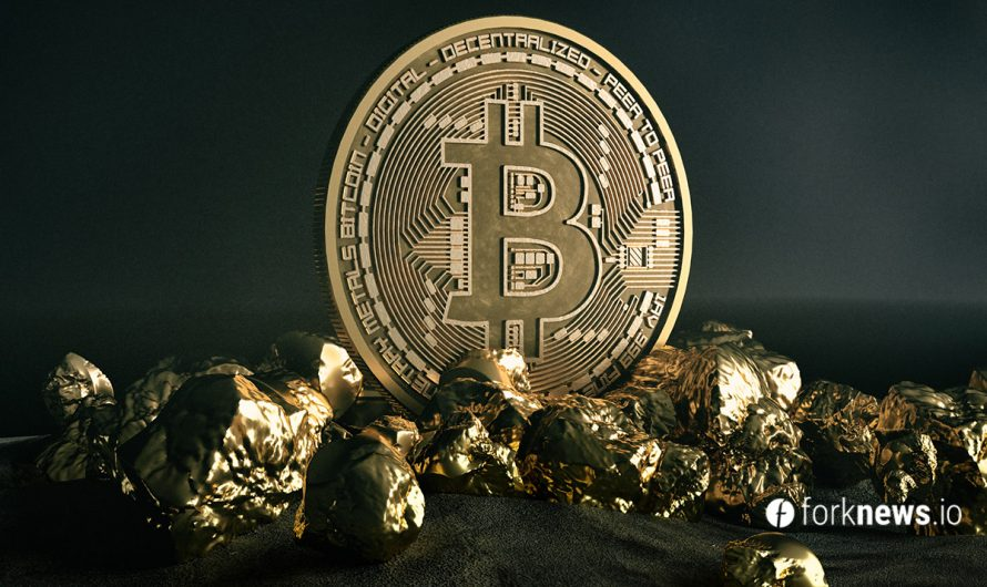 Bitcoin hits all-time high above $ 24,600