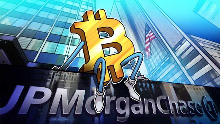 Largest US Bank Issues Big Bitcoin Report
