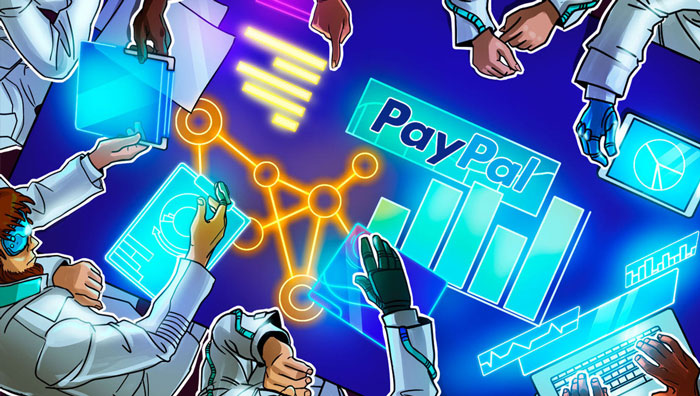 PayPal will expand the integration of cryptocurrencies and blockchain