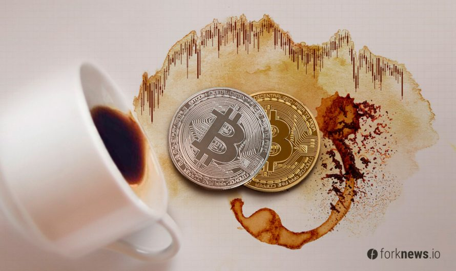 Analysis of prices of Bitcoin, Ethereum, XRP for 23.02.2021