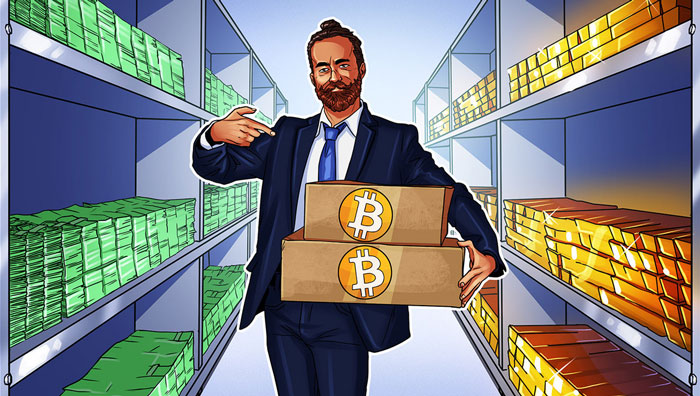 Jack Dorsey's Square company bought bitcoin for another $ 170 million