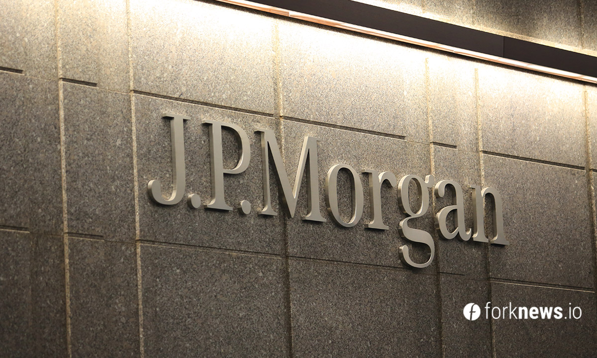 "JPMorgan: ""Normalizing Bitcoin Volatility Will Attract Institutional Investors"""