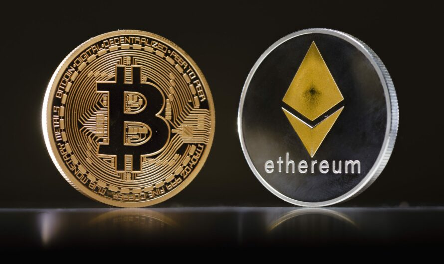 Ethereum begins to realize its leadership potential against the backdrop of conservative bitcoin