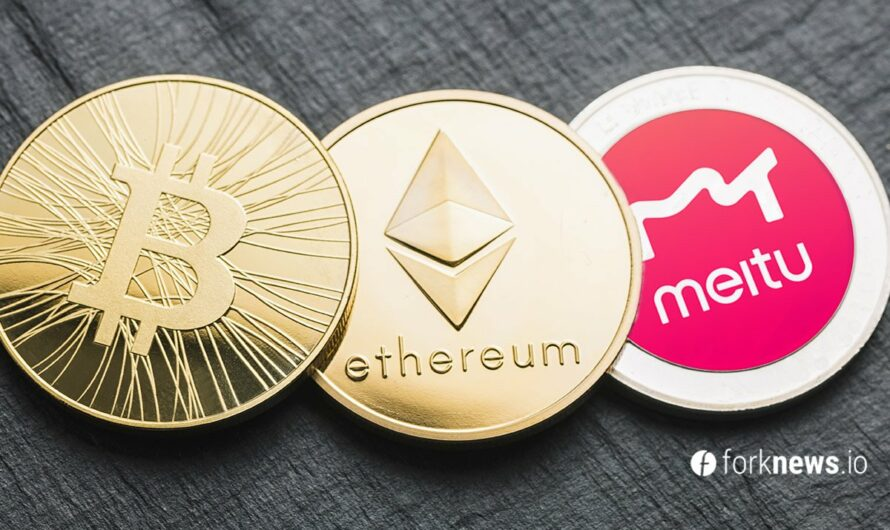 Meitu lost on Bitcoin, but made money on Ethereum