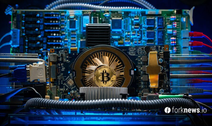 Bitcoin miners started accumulating cryptocurrency again