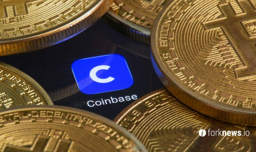 Coinbase Invests $$ 500 Million In Cryptocurrencies