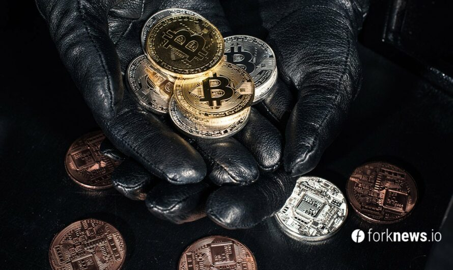 Russian lost 1.2 million rubles on cryptocurrency fraud