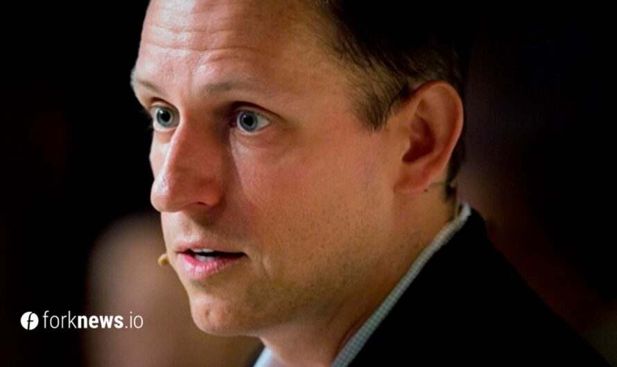 Peter Thiel regrets not investing enough in Bitcoin
