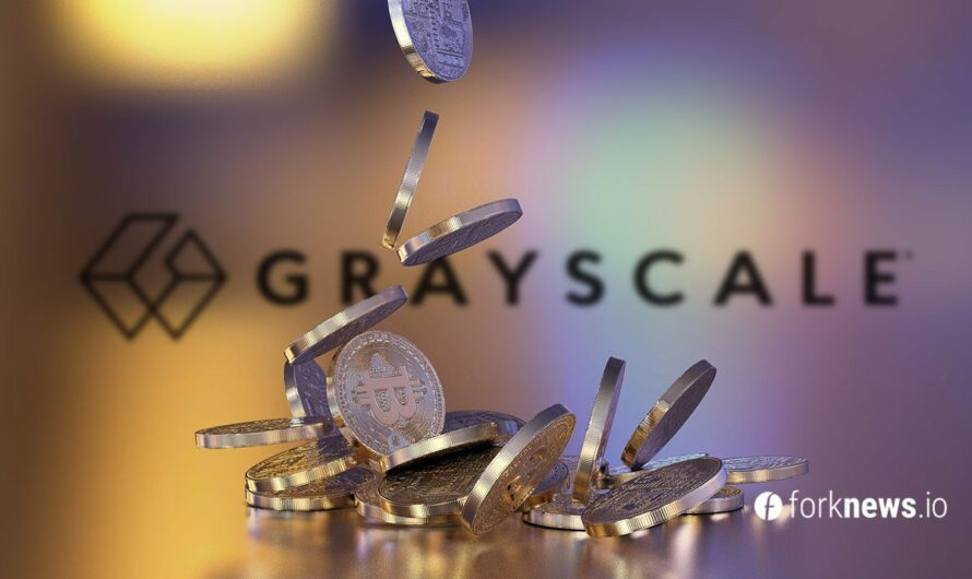 Grayscale plans to convert Bitcoin trust to ETF